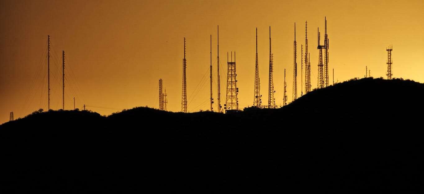 Layanan Telekomunikasi